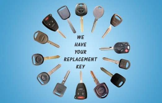 Sydney Car Locksmiths