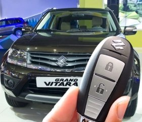 Automotive Transponder Keys