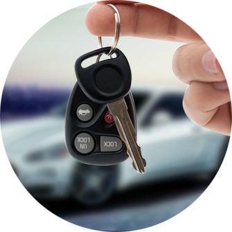 Automotive Smart Key