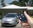 Automotive remote controls