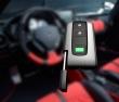 Automotive Smart Key Fobs