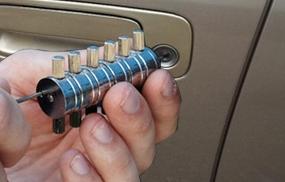 Automotive Lock Repairs